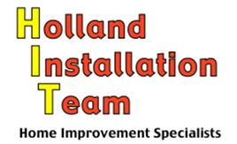 Holland Installation Team logo
